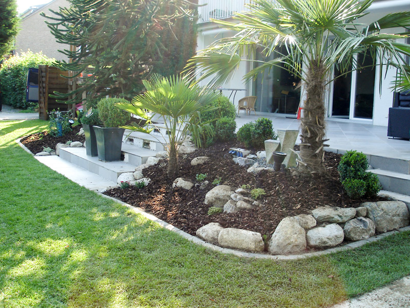 Zweigstelle baumpflege garten und landschaftsbau for Garten gestaltungsideen